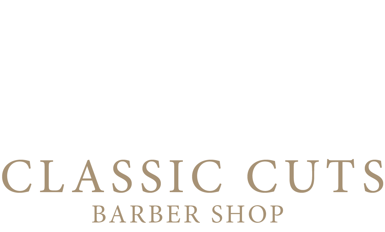 Classic Cuts Barber Shop Logo